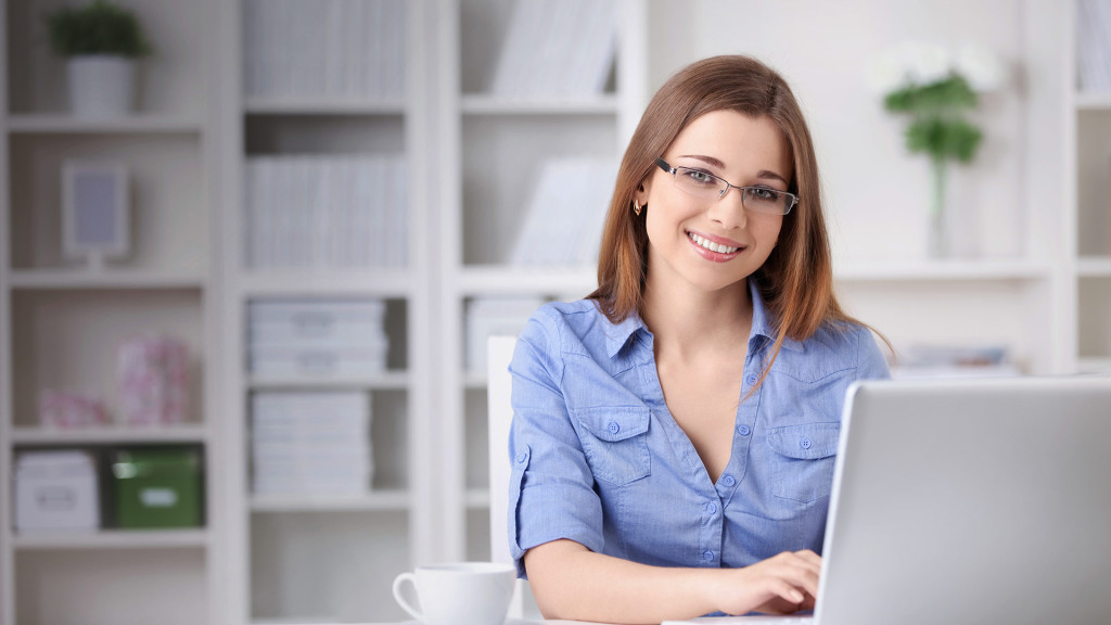 obsługa klienta w internecie