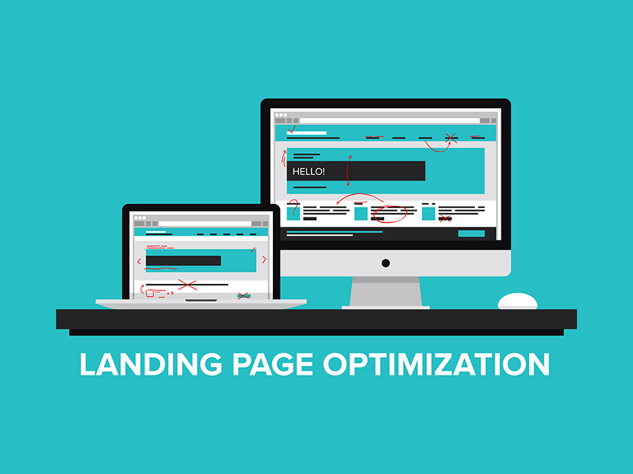 landing-page-optimalization