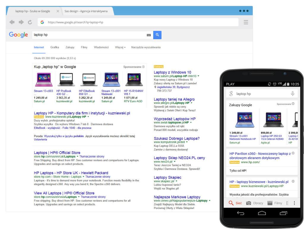 Praca specjalista Google AdWords Bydgoszcz