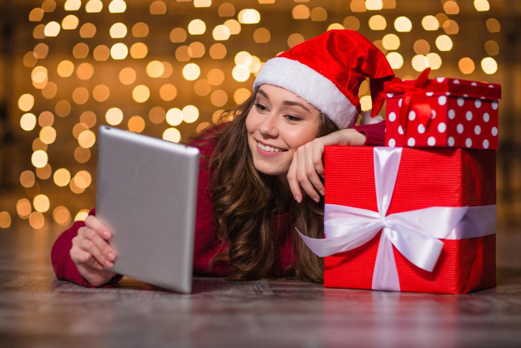 jak przygotować e-sklep na święta