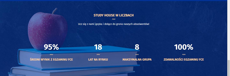 study-house