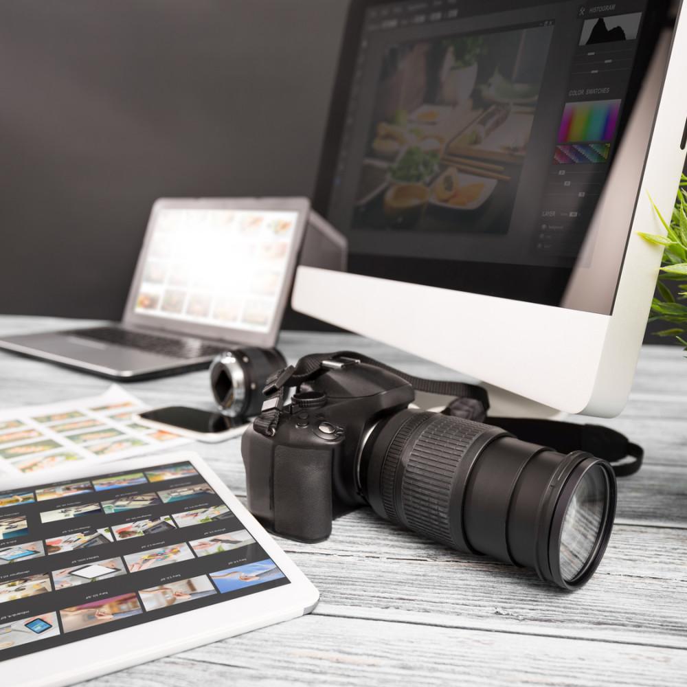 6 edytorów zdjęć online, które powinieneś wypróbować