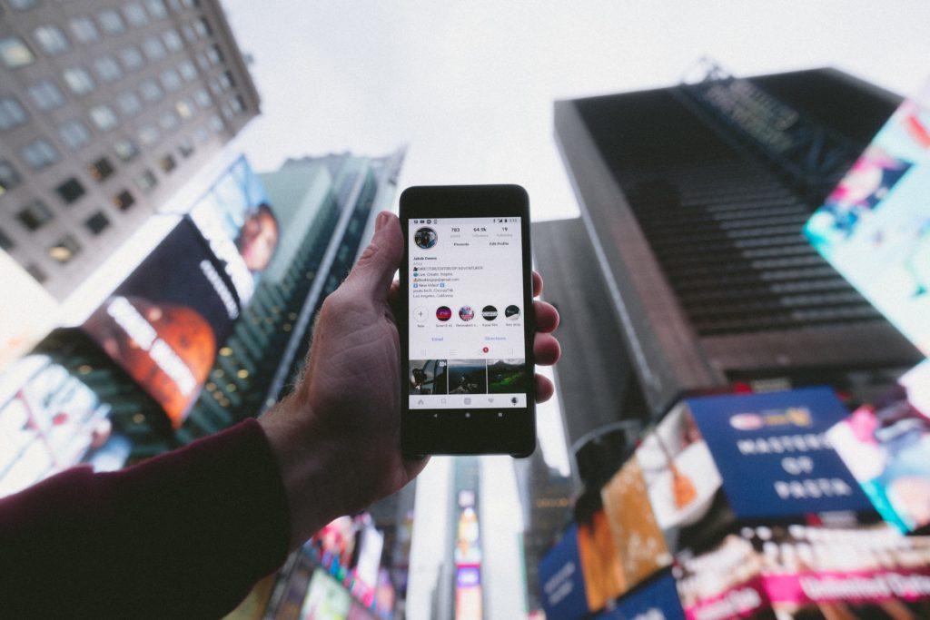 Jak sprzedawać na Instagramie
