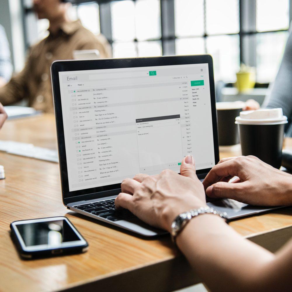 Jak zbudować listę mailingową