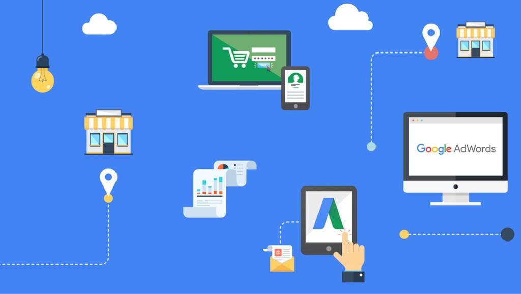 Google AdWords - skuteczna reklama w internecie - Sas Design