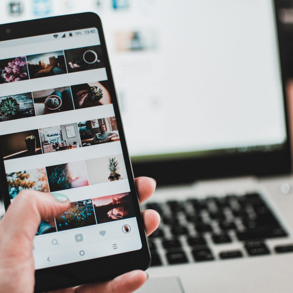 narzędzia do Instagrama